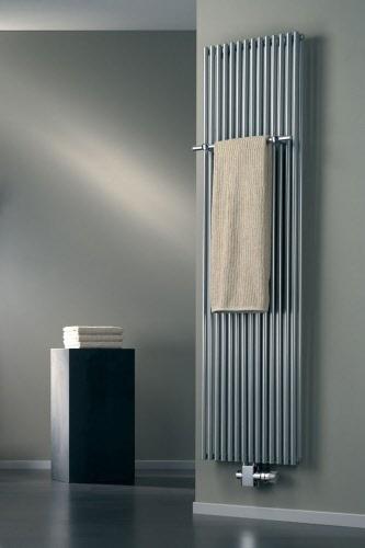 Design Radiator Voor Keuken : de populaire HSK Twin designradiator verbindt een slanke vorm